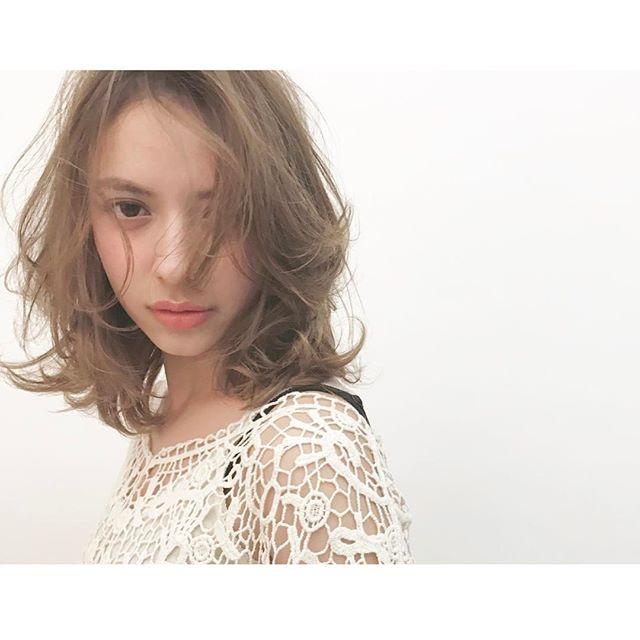 坂狩トモタカ「毛先だけパーマ」