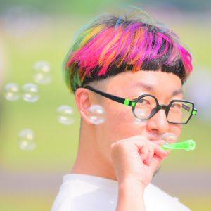 Dress hair トップスタイリスト 中庭 廣明