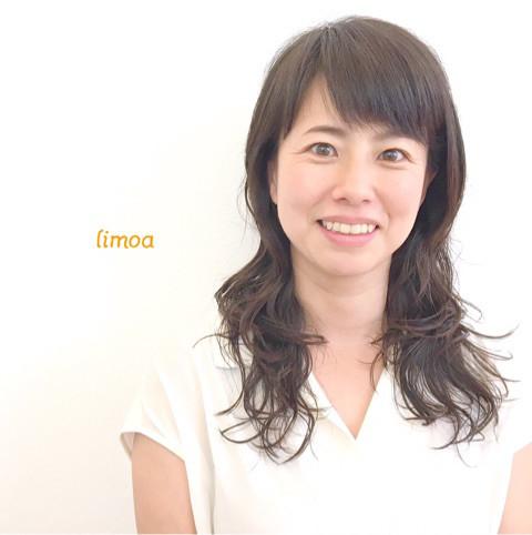 limoa代官山_パーマ6