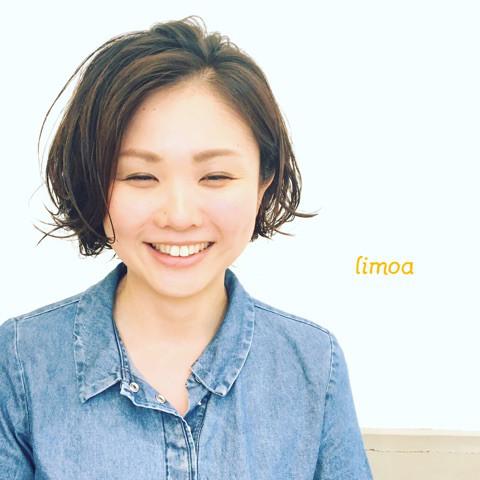 limoa_パーマ_ムーステクニック8
