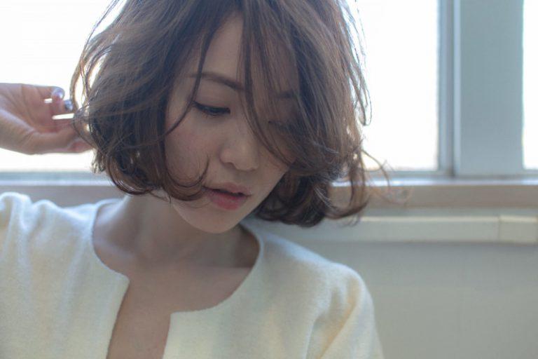 アンジーパーマ_色気カール_毛先だけパーマ6