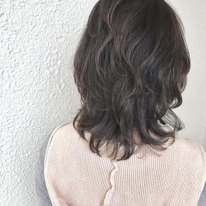 AnZie_佐藤_頭皮につけない白髪染め1
