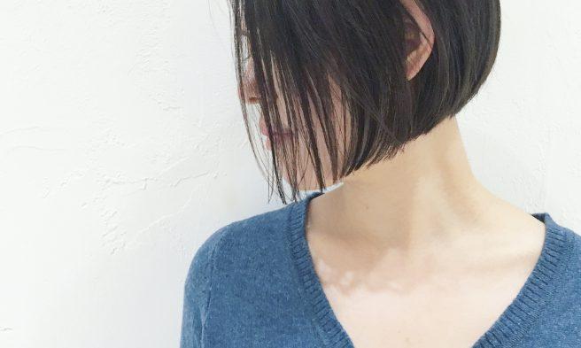 Lomalia泉脇_セクシーショートヘア