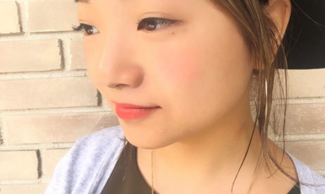 NEWS CLIP_GLOBES_夏メイク1