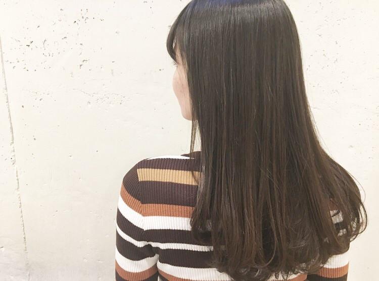 SENSEHair_宮本春菜_直毛_ヘアアイロン6