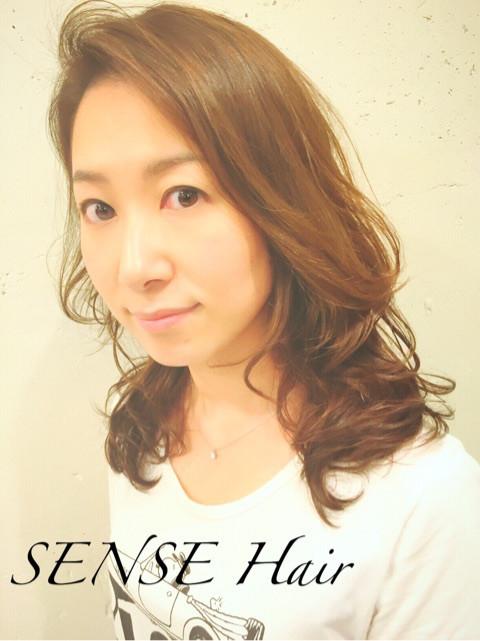 SENSEHair_中島_Wガラス化応力緩和パーマ14