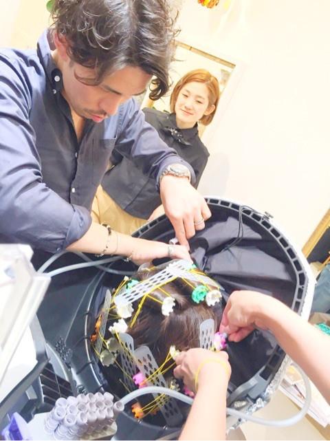 SENSEHair_中島_Wガラス化応力緩和パーマ5