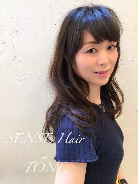 SENSEHair_とね_微アルカリカラ7