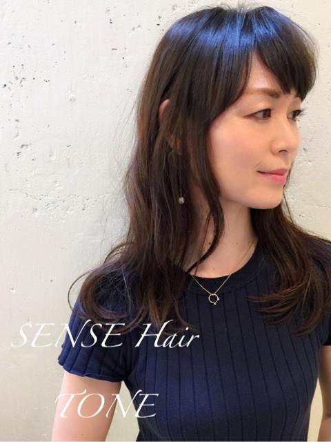 SENSEHair_とね_微アルカリカラ8