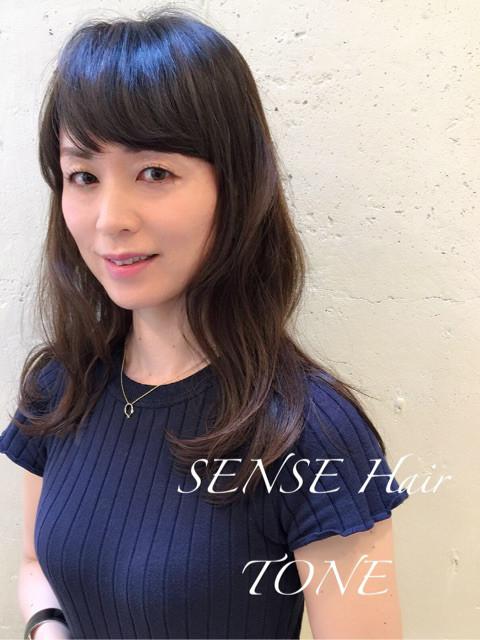 SENSEHair_とね_微アルカリカラ9