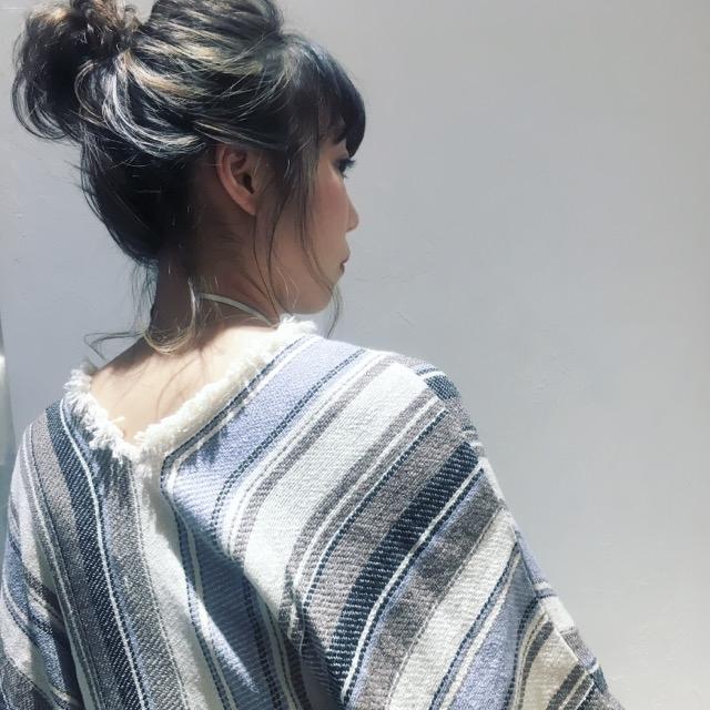 lomalia_泉脇_夏ヘアアレンジ2