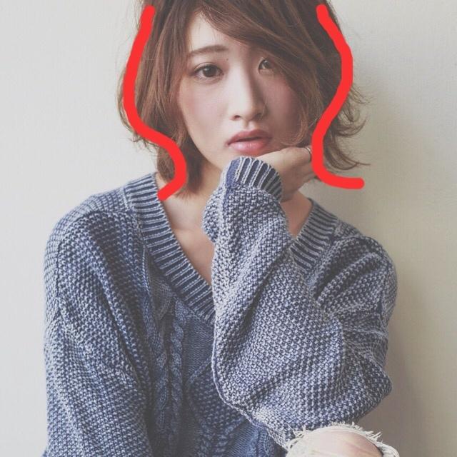 lomalia_泉脇_レイヤーカット_前髪カット2