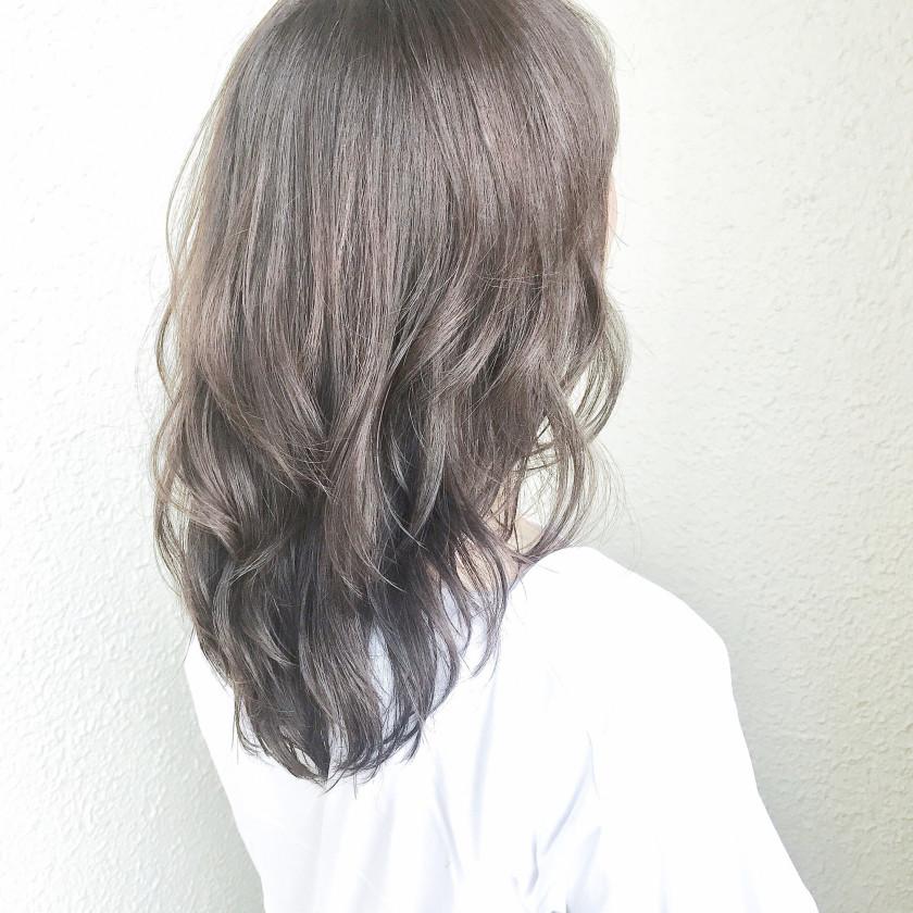 AnZie_佐藤_アドミオカラー_頭皮につけない白髪染め_1