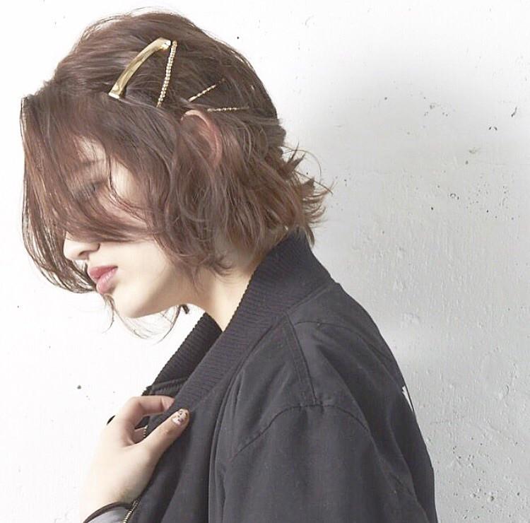 SENSEHair_ニタキ_ヘアアレンジ5