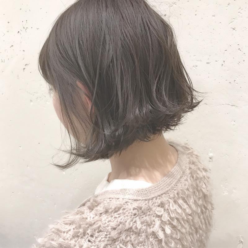 SENSEHair_ニタキナオキ_ボブ_外ハネ12