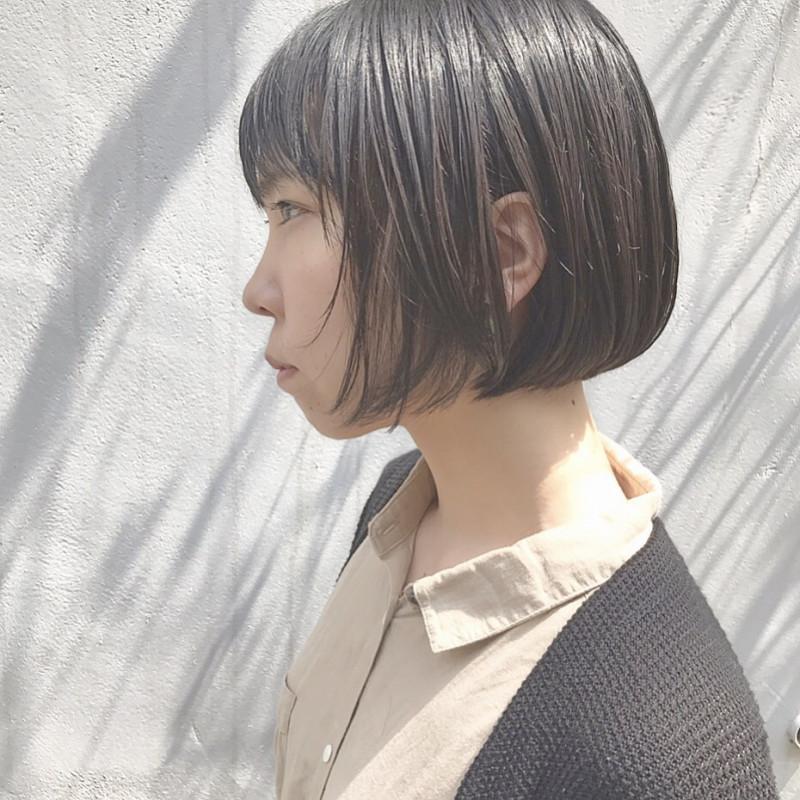 SENSEHair_ニタキナオキ_ボブ_外ハネ7