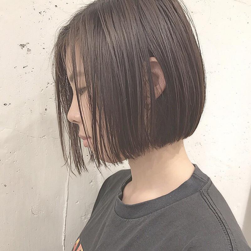 SENSEHair_ニタキナオキ_ボブ_外ハネ9