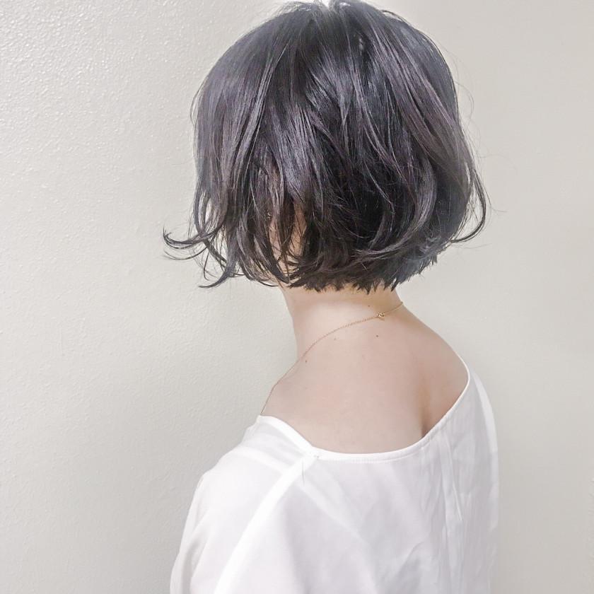 AnZie_佐藤_グレイカラー_白髪染め_アドミオカラー3
