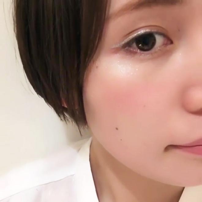 AnZie_佐藤比香瑠_秋メイク_RMK_fffuture
