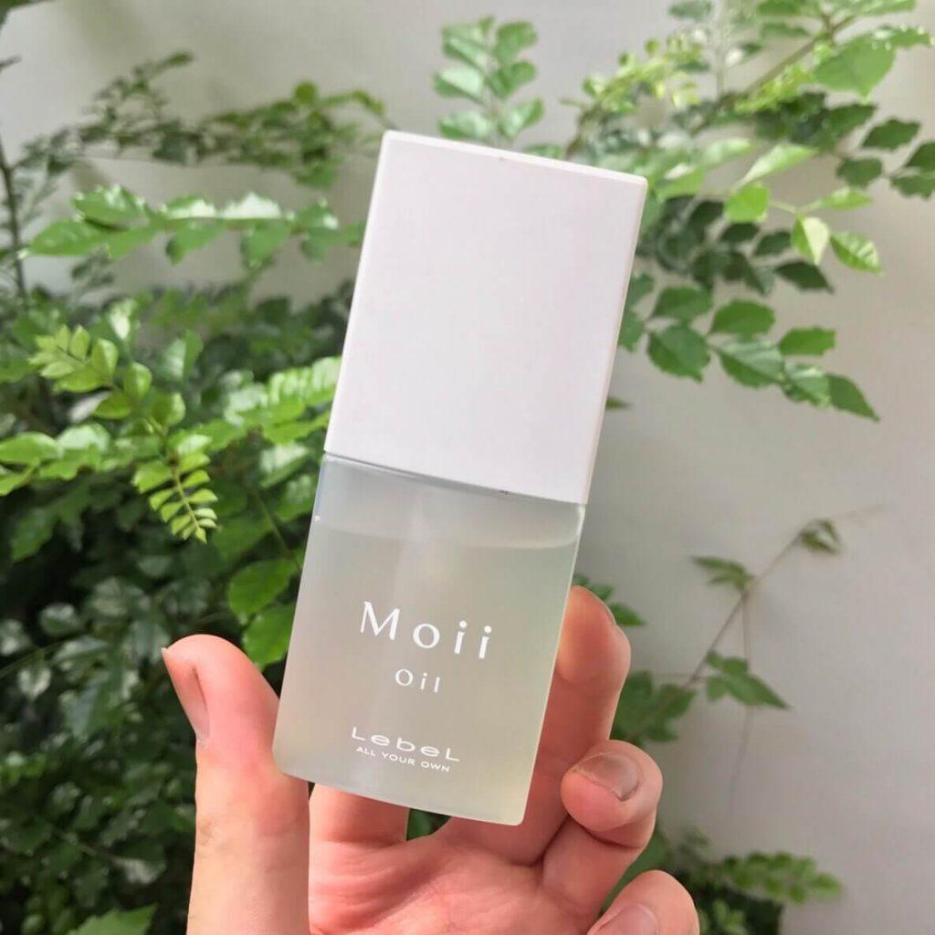 Moii Oil(モイオイル)