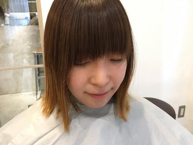 miharuちゃん