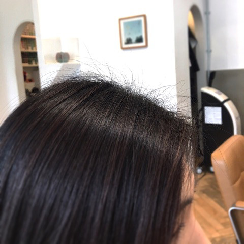 limoa 森山 頭皮マッサージ法