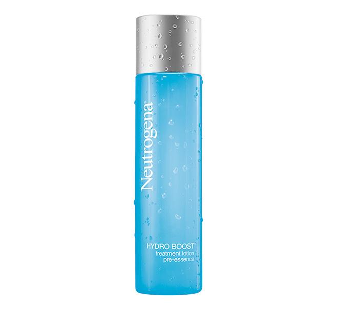 夏枯れ肌を潤す化粧水 ニュートロジーナ® ハイドロブースト® トリートメント ローションⅡ(リッチ)〈化粧水・とてもしっとり〉