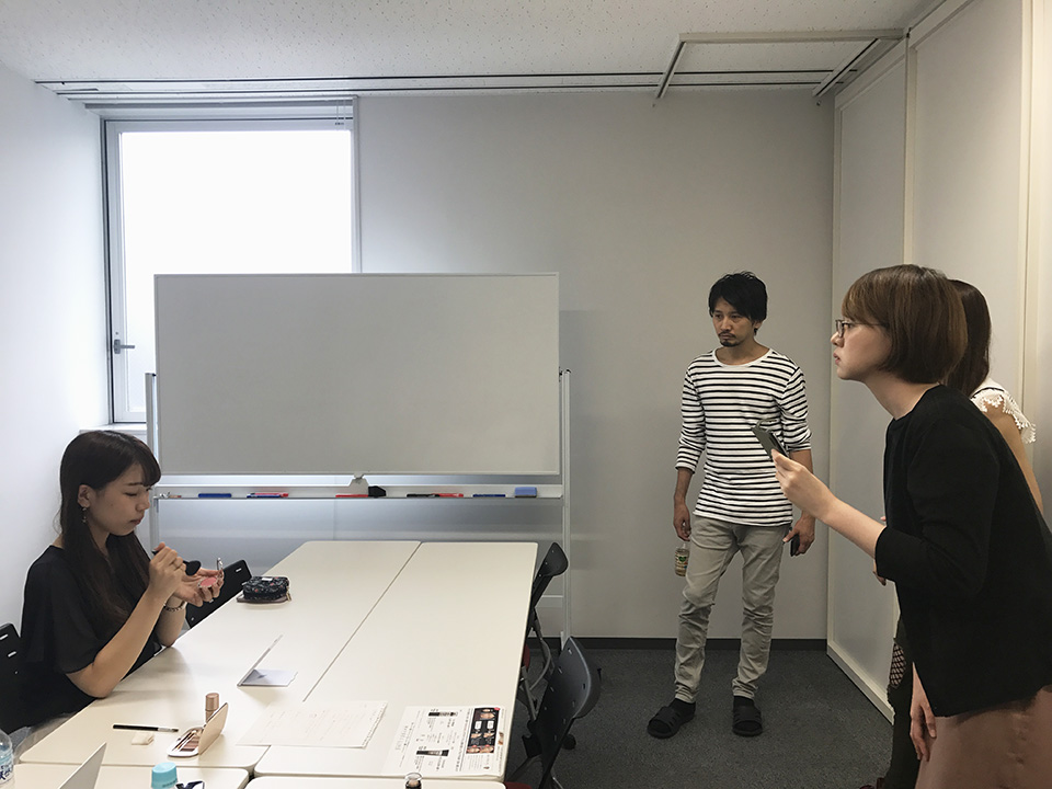 クリクリ CLIP'CLIP編集長 ヘアアレンジ動画