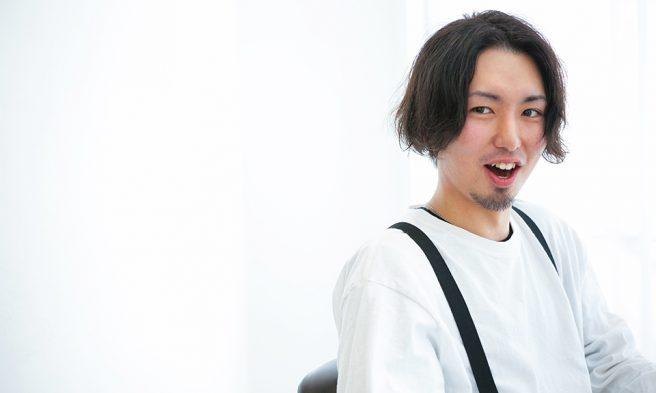 Lomalia 小林兼也 イケメンクリップ イケクリ イケクリ03