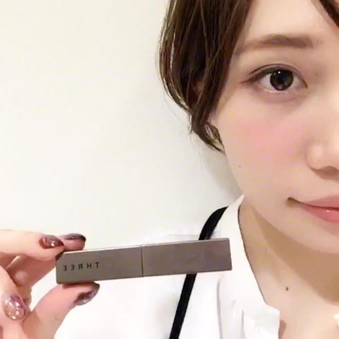 ひかるメイク hikaruメイク AnZie 佐藤比香瑠 THREE DAZZSHOP RMK