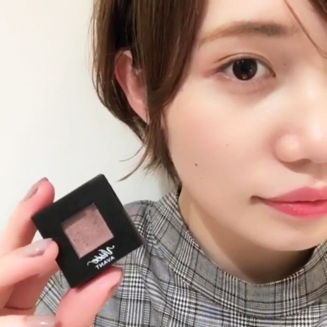AnZie ひかるメイク hikarumake THREE ESPRIQUE Visee CANMAKE メイク動画