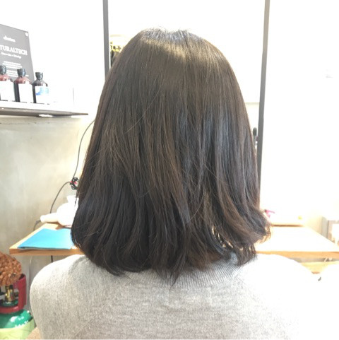 limoa 森山 パーマ 美髪