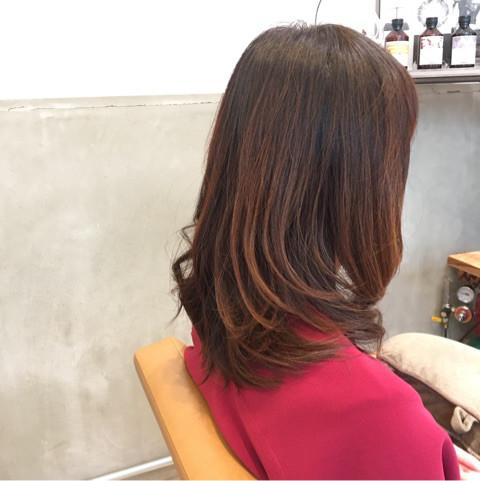 limoa 森山 ヘアマニキュア ダメージヘア 薄毛 ボリューム不足