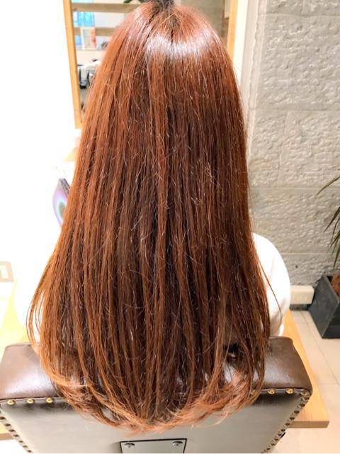 SENSEHair 利根川 アホ毛 うねり サラツヤ髪 ストレートヘア クセ毛