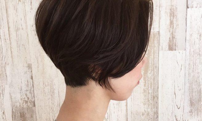 白髪染めをするタイミング 白髪染めをする時期 ジアミンアレルギー