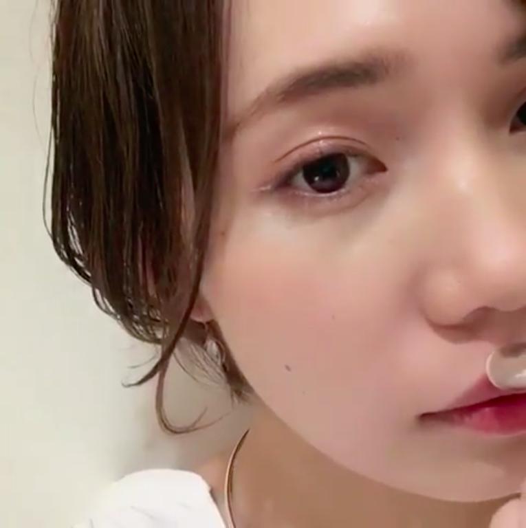 RMK グロースティック GD ハイライト入れ方 AnZie ヘアメイク メイク動画