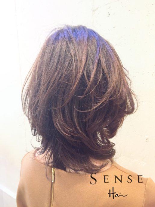 クリップクリップ パーマ 毛先だけパーマ 湿気対策 乾かすだけでキマる髪 巻き髪 パーマスタイル