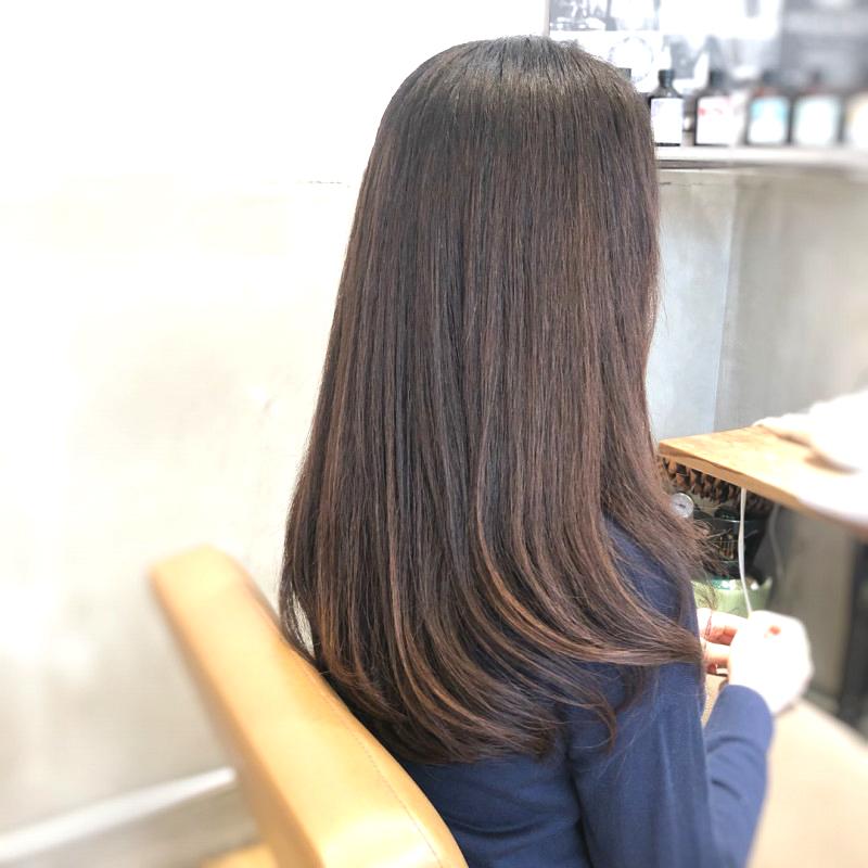美髪 ダメージ修復 傷んだ髪 チリチリ髪 キレイな髪