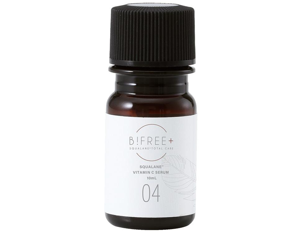 純度99.7%スクワラン 防腐剤無添加 B!FREE+ 敏感肌 コスメ