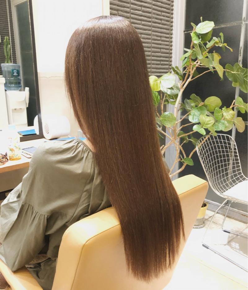 チリチリ毛 クセ毛 ダメージヘア 梅雨対策 湿気 髪のまとまり 加齢毛