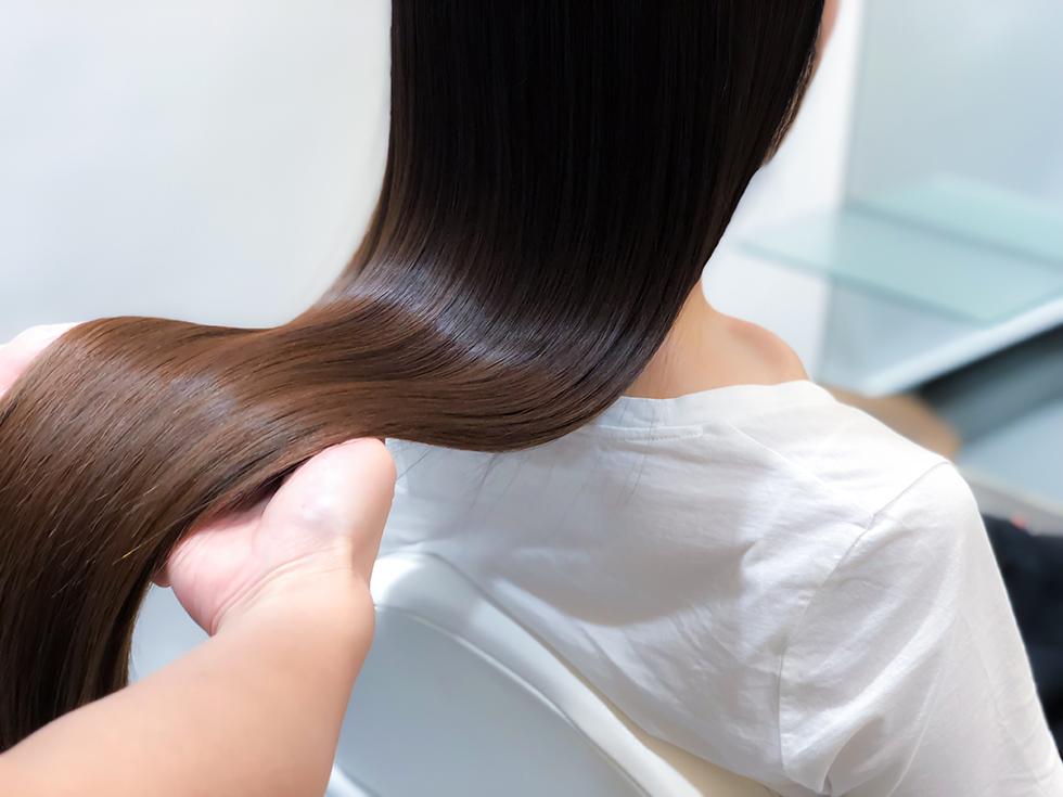 髪の紫外線対策 TOKIOトリートメント