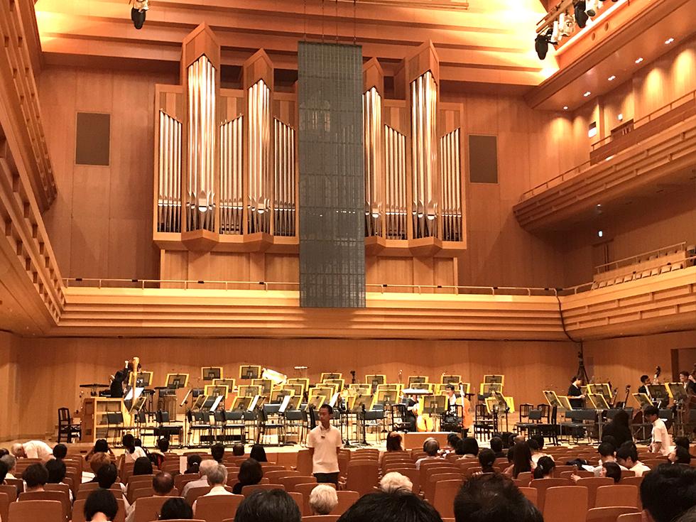 落合陽一×日本フィル_変態する音楽会