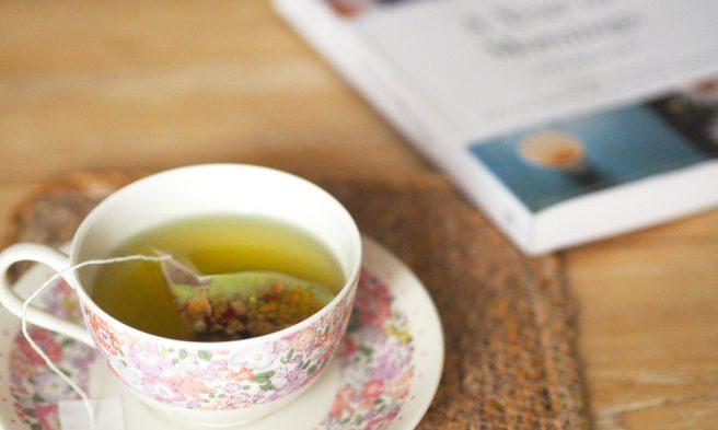 白金美容薬膳_薬膳茶