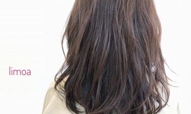 チリチリ毛を直すたった3つのこと