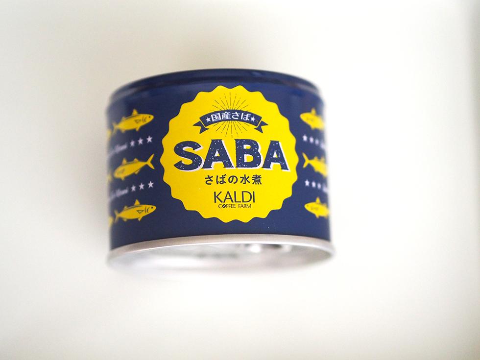 カルディ SABA 日経トレンディ2018 サバ缶