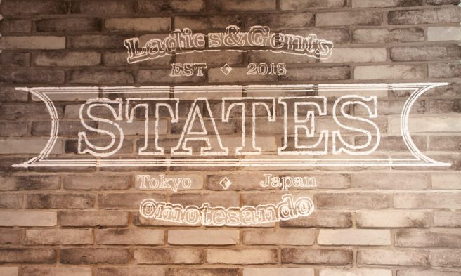 表参道美容室states_山口