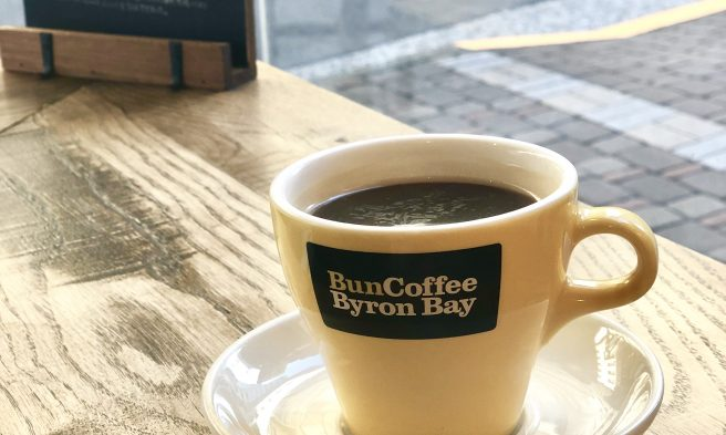オーストラリア発オーガニックコーヒーロースター 「BUN COFFEE」