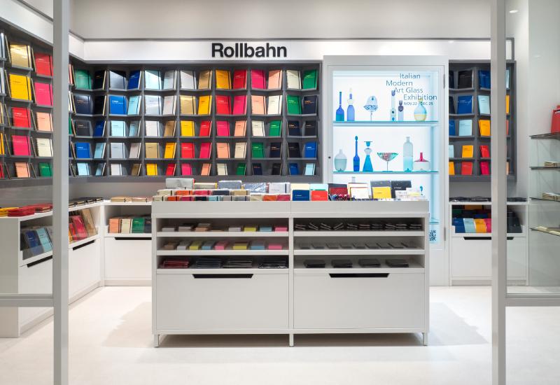 渋谷パルコ 文房具と雑貨のセレクトショップ「DELFONICS 渋谷」