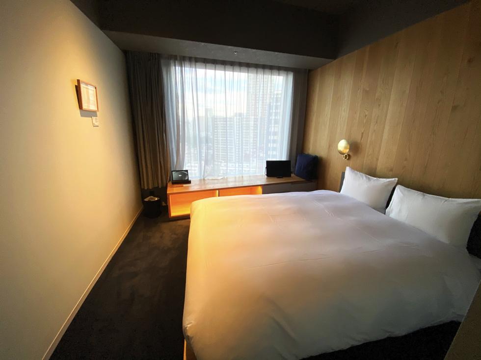 宮下パークホテル