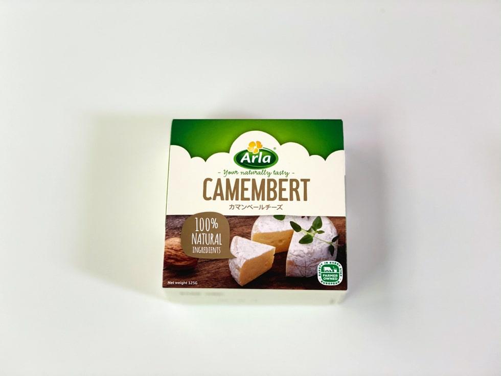 チーズボード カマンベール